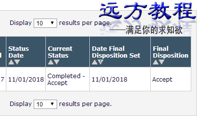 Completed Accept与Accept的区别